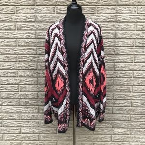 Ecoté Tribal Cardigan from Urban Outfitters